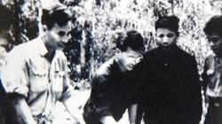 Người thay Nguyễn Chí Thanh trong chiến dịch Mậu Thân 1968 là ai?