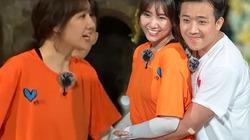 """Hari Won nêu 3 lý do để chồng phải nhường vợ khiến Trấn Thành """"tái mặt"""""""