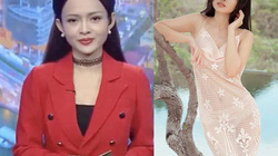 Nữ BTV Thời sự Thanh Trúc kể về thời làm người mẫu