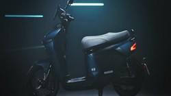 """Yamaha tiết lộ xe ga điện EC-05 """"đe nẹt"""" Vinfast Klara"""