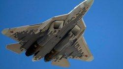 Nga chê tiêm kích tàng hình J-20, gợi ý TQ mua thêm Su-57?