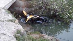 Điều tra vụ chiến sĩ quân đội tử vong dưới mương nước