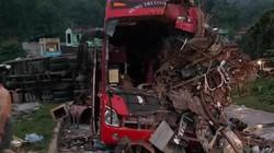 Tai nạn 40 người thương vong: Chủ tịch xã kể phút cứu người bị thương đang la hét