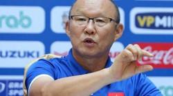 Lộ diện 4 cầu thủ CLB TP.HCM được HLV Park Hang-seo chọn