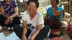 Tai nạn thảm khốc ở Hòa Bình: Mẹ chết lặng nghe tin 2 con thương vong