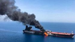 Mỹ-Iran đốt cháy vùng vịnh: Những nghịch lý khó lý giải