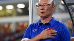 HLV Park Hang-seo là động lực cho... taekwondo giành huy chương Olympic