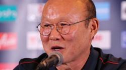 HLV Park Hang-seo bất ngờ nói về cú sút hỏng 11m của Công Phượng