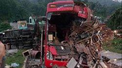 Tai nạn thảm khốc ở Hoà Bình: Điều tra nguyên nhân, xem xét trách nhiệm chủ xe