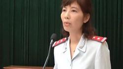 """ĐBQH Lưu Bình Nhưỡng: """"Đoàn thanh tra chỗ bà Kim Anh rất đặc biệt"""""""