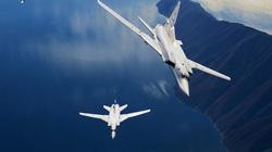 """Bão tuyết """"hạ gục"""" máy bay ném bom Tu-22M3 của Nga"""