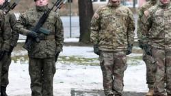Ba Lan bất ngờ tiết lộ 6 điểm Mỹ đóng quân sát sườn Nga