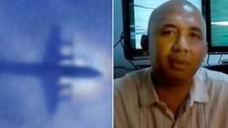"""Bí mật MH370: Cơ trưởng """"cắm sừng"""" vợ, đâm máy bay tự sát"""
