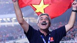 Top 5 HLV ngoại hưởng lương cao nhất lịch sử ĐT Việt Nam