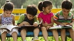 7 kỹ năng trẻ phải học từ khi còn bé, nhiều phụ huynh Việt vẫn quên dạy con