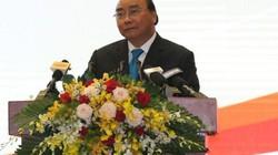 """Thủ tướng Nguyễn Xuân Phúc: """"BĐKH - nguy cơ lớn, thời cơ cũng lớn"""""""