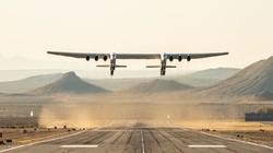 Kỳ lạ phi cơ lớn nhất thế giới gần 10.000 tỷ được tỷ phú trả giá chưa bằng bát phở