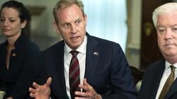 Vướng bê bối gia đình, quyền Bộ trưởng QP Mỹ đột ngột rút lui