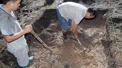 Bắc Kạn phát hiện nhiều hiện vật thời tiền sử, Lê Mạc