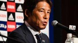 HLV đẳng cấp World Cup người Nhật Bản ứng tuyển chức HLV ĐT Thái Lan