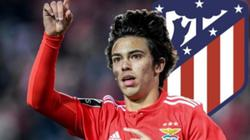 "SỐC: Atletico Madrid mua ""tiểu Ronaldo"" đắt hơn cả... Hazard"