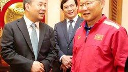 """Chủ tịch VFF: """"Tiền không phải vấn đề trong việc gia hạn với HLV Park Hang-seo"""""""