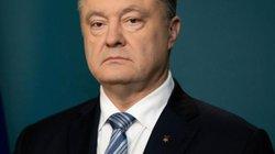 Ukraine khởi tố vụ án hình sự thứ 5 nhằm vào ông Poroshenko