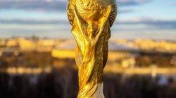 AFC bất ngờ có sự thay đổi về vòng loại World Cup 2022