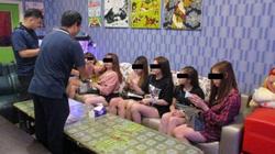 Cô gái Việt bị bắt trong hộp đêm ở Đài Loan, ông 60 tuổi tuyên bố muốn cưới