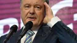 Poroshenko gây ngạc nhiên khi nói về Crimea