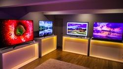 LG giới thiệu dòng NanoCell mới cho phân khúc TV LED cao cấp