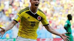 Hạ ĐKVĐ châu Á, Colombia vào tứ kết Copa America