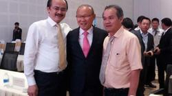 Bầu Đức báo tin mừng cho CĐV Việt Nam về HLV Park Hang-seo