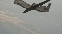 Tin nóng: Iran bắn hạ máy bay Mỹ