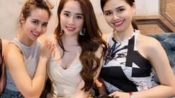 Bộ 3 Quỳnh Nga, Huyền Lizzie, Phanh Lee: Người độc thân, người ly dị chồng