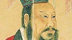 """Tần Thủy Hoàng vì sao tự xưng mình là """"Hoàng đế""""?"""