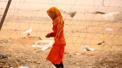 Cuộc sống địa ngục của thiếu nữ làm vợ chiến binh IS khi 11 tuổi