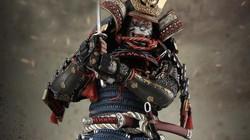 """Bí kíp cổ hé lộ bí ẩn """"sức mạnh siêu nhiên"""" của chiến binh samurai"""