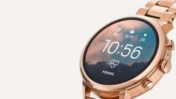 Smartwatch Michael Kors sắp ra mắt, tín đồ thời trang xôn xao