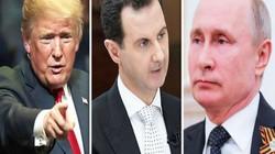 Đây là điều Mỹ thua đứt Nga ở chiến trường Syria
