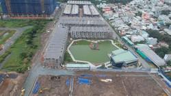 Để 110 căn biệt thự xây trái phép, Sở Xây dựng và UBND quận 7 chịu trách nhiệm gì?