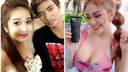 'Người yêu' Lệ Rơi hút nghìn lượt xem khi đăng ảnh quảng cáo vì quá sexy