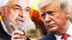 Lý do bất ngờ khiến ông Trump dừng lệnh dội bom Iran vào phút chót