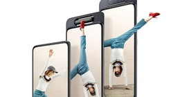 Galaxy A90 tầm trung sẽ có khả năng kết nối 5G