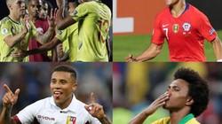 Điểm mặt 4 đội đã giành vé tứ kết Copa America 2019