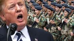 Trò chơi nguy hiểm: Iran có thể gây ra 'thiệt hại to lớn' cho quân đội Mỹ