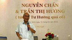 """Vụ ông Nguyễn Quốc Toàn bị tố chiếm 30 nghìn tỷ: Ba con gái bà Tư Hường """"tố"""" bố bị xúi giục"""