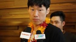 """Park Ji-sung: """"HLV Park Hang-seo sẽ đưa Việt Nam vào tốp đầu châu Á"""""""