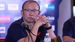 HLV Park Hang-seo không quan tâm mức lương 50.000 USD/tháng?