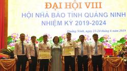 Tỉnh Quảng Ninh, Yên Bái tặng bằng khen cho phóng viên báo Dân Việt